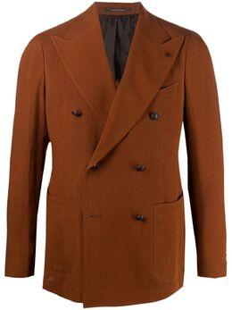 Tagliatore двубортный пиджак GPL20KE1UEG004