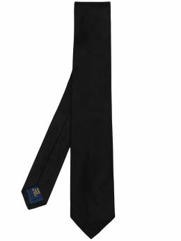 Polo Ralph Lauren однотонный галстук 712576609004
