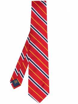 Polo Ralph Lauren галстук в полоску 712835968002