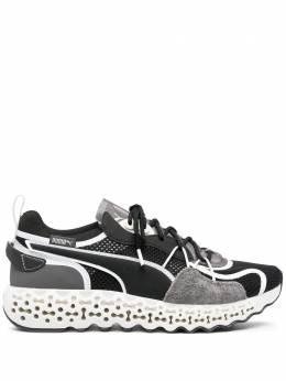 Puma кроссовки Castlerock со вставками 37352904
