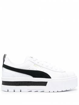 Puma platform low-top sneakers 38198301