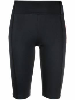Giada Benincasa облегающие шорты Ciao Amore S1622S