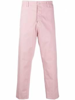 Haikure прямые брюки с завышенной талией HEM03152GS189PX20