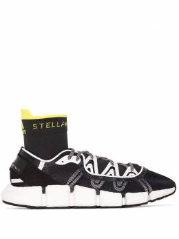Adidas by Stella McCartney Climacool Vento sock-style sneakers FZ3014