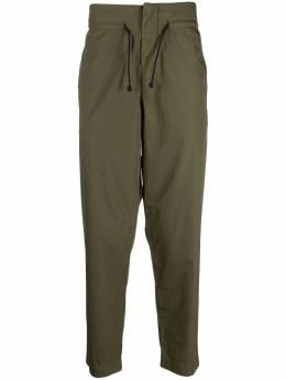 Transit зауженные брюки с кулиской CFUTRNB111