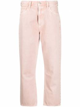 Citizens Of Humanity Marlee straight-leg jeans 1911B1248