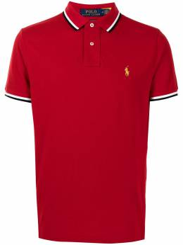 Polo Ralph Lauren рубашка поло Holiday 710828369