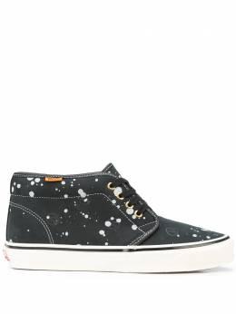Vans ботинки OG Chukka LX из коллаборации с LQQK Studio VN0A5FBV2SQ