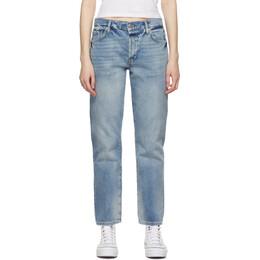 Frame Blue Le Slouch Jeans LSLJ207