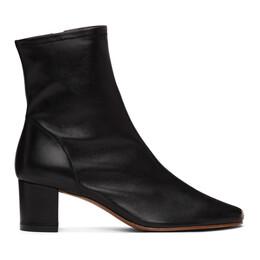 By Far Black Sofia Boots 16603-05-SBLKL