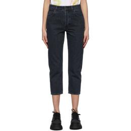 6397 Black Baggy Shorty Jeans NP029SWB