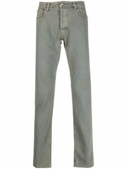 Haikure прямые джинсы средней посадки HEM03199DS056L0552