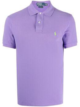 Polo Ralph Lauren рубашка поло Polo Pony 4356603