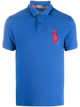 Polo Ralph Lauren рубашка поло Polo Pony 0492179