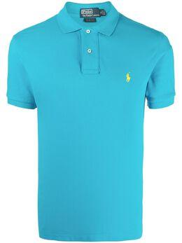 Polo Ralph Lauren рубашка поло The Earth 4396113