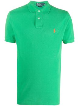 Polo Ralph Lauren рубашка поло The Earth 4344028