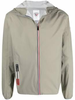 Rossignol легкая куртка с капюшоном RLJMJ76