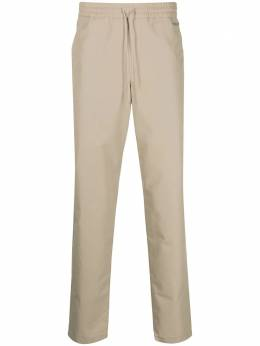 A.P.C. high-rise straight-leg trousers COEQXH08354