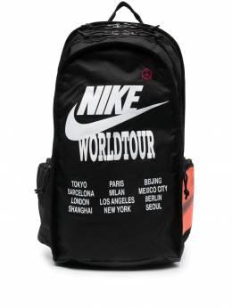 Nike рюкзак RPM с надписью DH3069