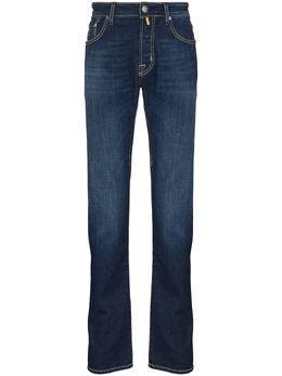 Jacob Cohen джинсы кроя слим с завышенной талией J6880919001