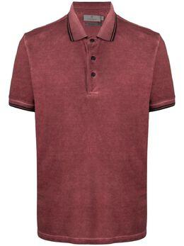 Canali рубашка поло MY01200T0672