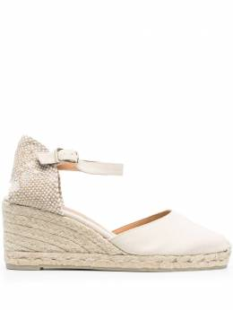 Castaner wedge espadrille sandals 020977
