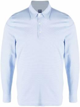 Fedeli трикотажная рубашка поло 4UE04143