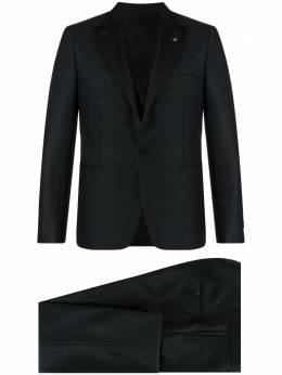 Tagliatore костюм-тройка с однобортным пиджаком EFBR15A0106UEZ329