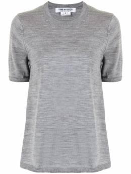 Comme Des Garcons Comme Des Garcons футболка с короткими рукавами RGN505