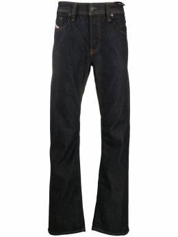 Diesel джинсы Larkee прямого кроя A00890009HF
