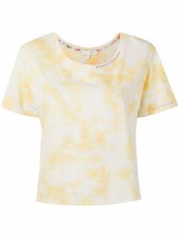 Loveshackfancy футболка с принтом тай-дай LK261803