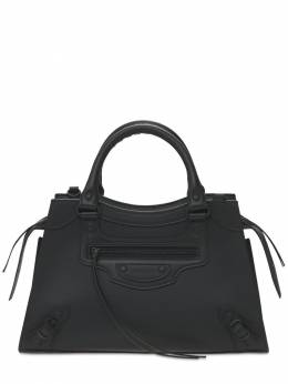 S Neo Classic City Leather Bag Balenciaga 73IWD2079-MTAwMA2