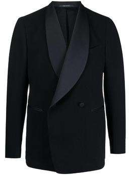 Tagliatore двубортный пиджак KELLIOTT1YA15UEG190