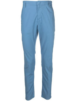 Dondup прямые брюки UP235PS0017UBE7