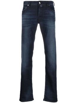 Jacob Cohen джинсы кроя слим J62202307W1