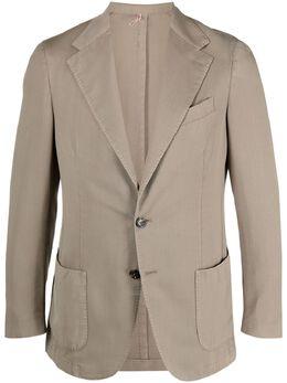 Dell'oglio однобортный пиджак GL7234MFFL2817