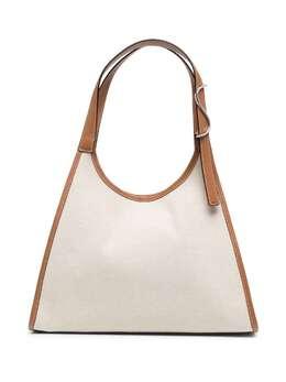 Staud закругленная сумка на плечо 3069400
