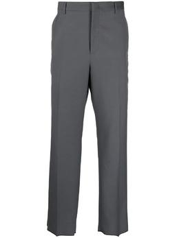 Valentino строгие брюки с лампасами VV0RBG802N9