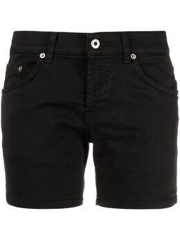 Dondup джинсовые шорты скинни DP581BS0030DPTDDD