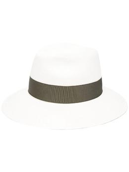 Borsalino соломенная шляпа 232044