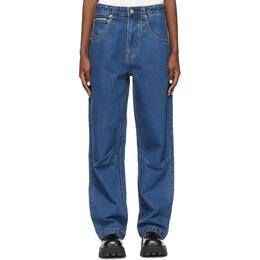 Eytys Indigo Titan Jeans TISI