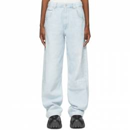 Eytys Blue Titan Jeans TIMI