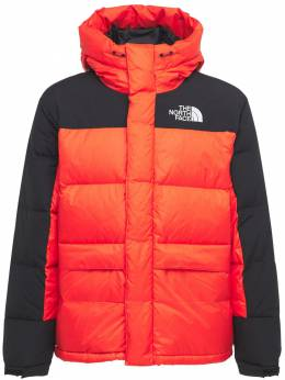 Куртка На Пуху Himalayan The North Face 73IY8Z004-UjE10