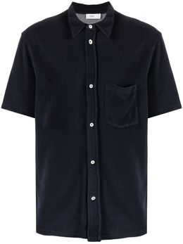 Closed рубашка с нагрудным карманом C8426043B14