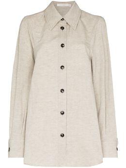 Low Classic рубашка с длинными рукавами LOW21SSSH09BE