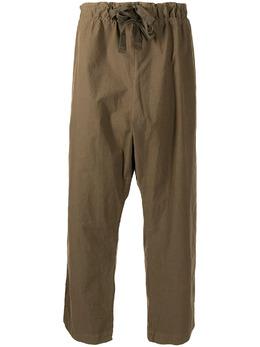Casey Casey брюки Dannemark свободного кроя 16HP200