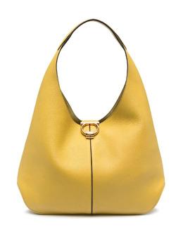 Salvatore Ferragamo сумка на плечо Margot 741437