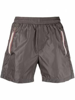Low Brand плавки-шорты прямого кроя L1BSS215875