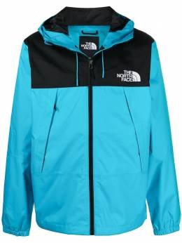 The North Face легкая куртка Mountain Q NF0A2S51ND7R