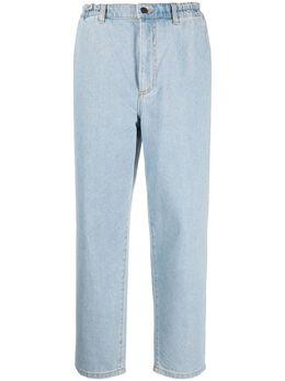 Roseanna прямые джинсы DENIMBLOOM